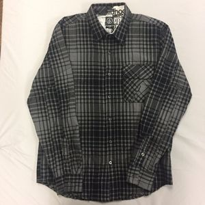 VOLCOM Thick Flannel